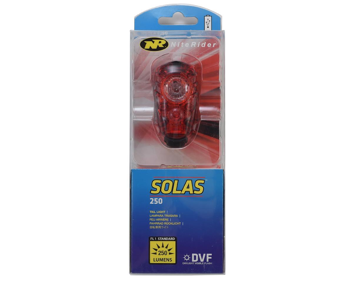 Image 3 for NiteRider Solas 250 Lumen USB Taillight
