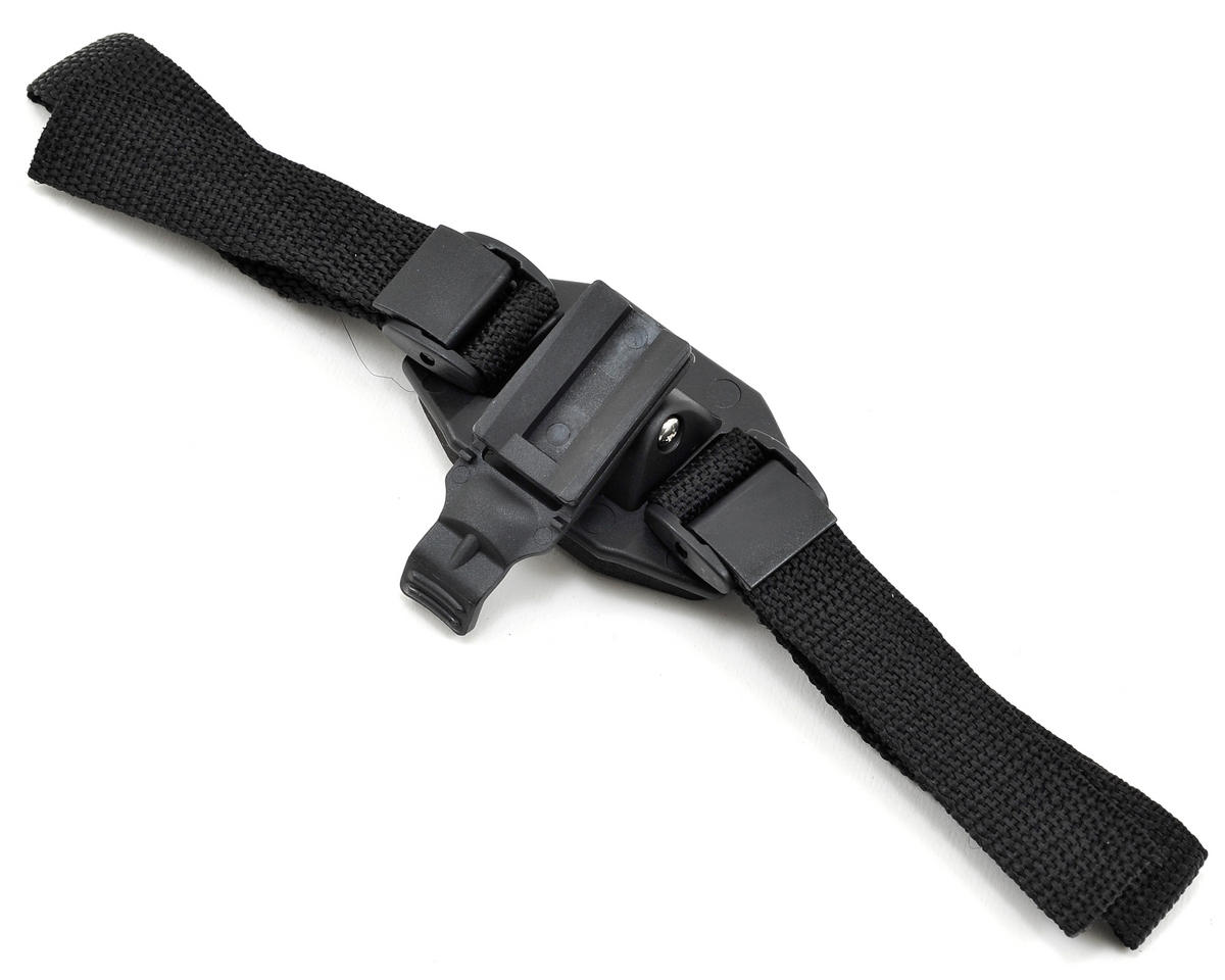 NiteRider Helmet Strap Mount (Lumina or Mako Series) | relatedproducts