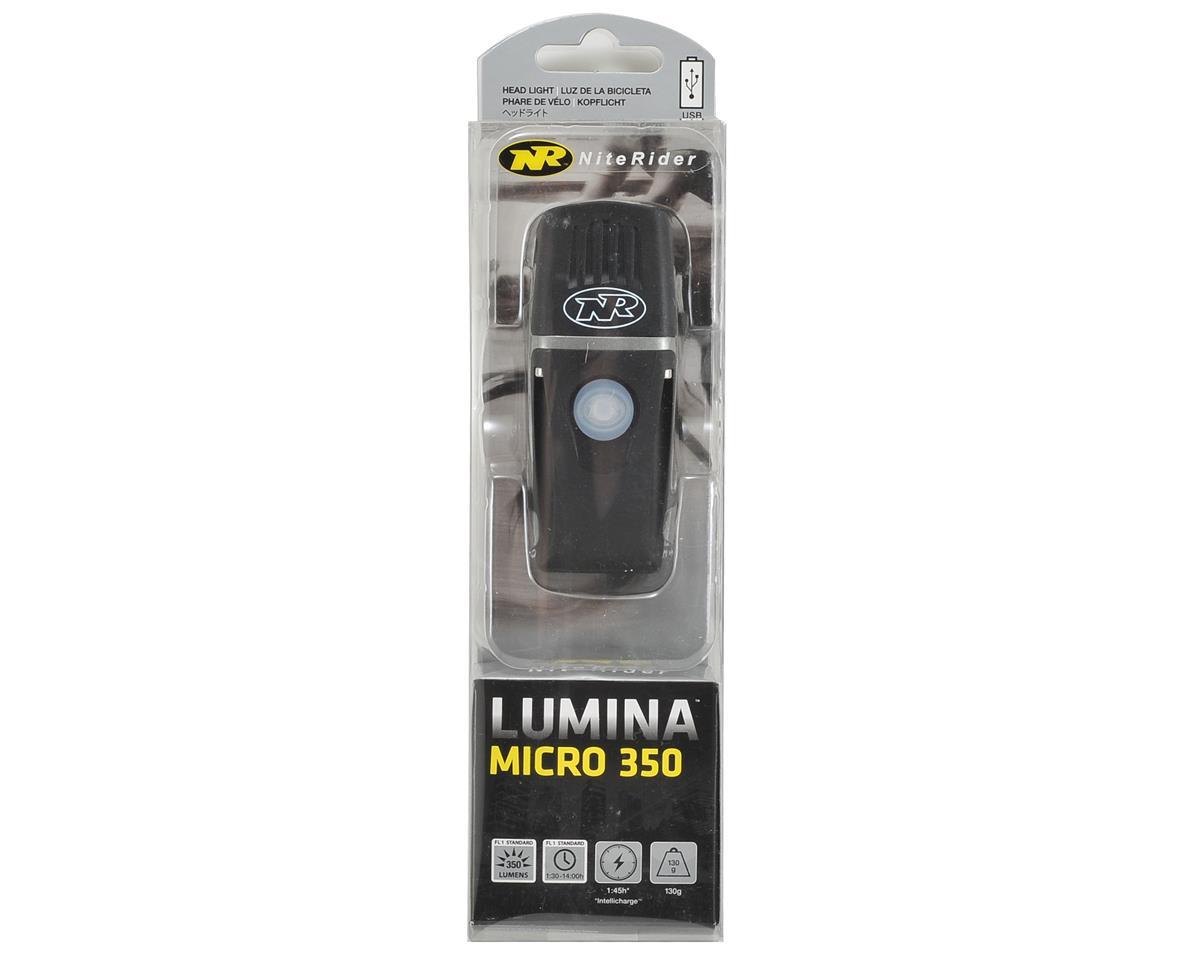 NiteRider Lumina Micro 350