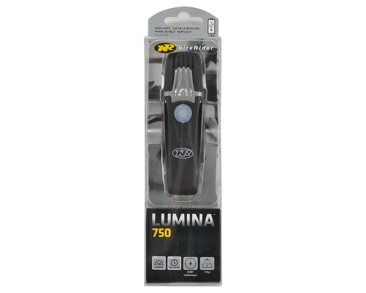 NiteRider Lumina 750 Head Light