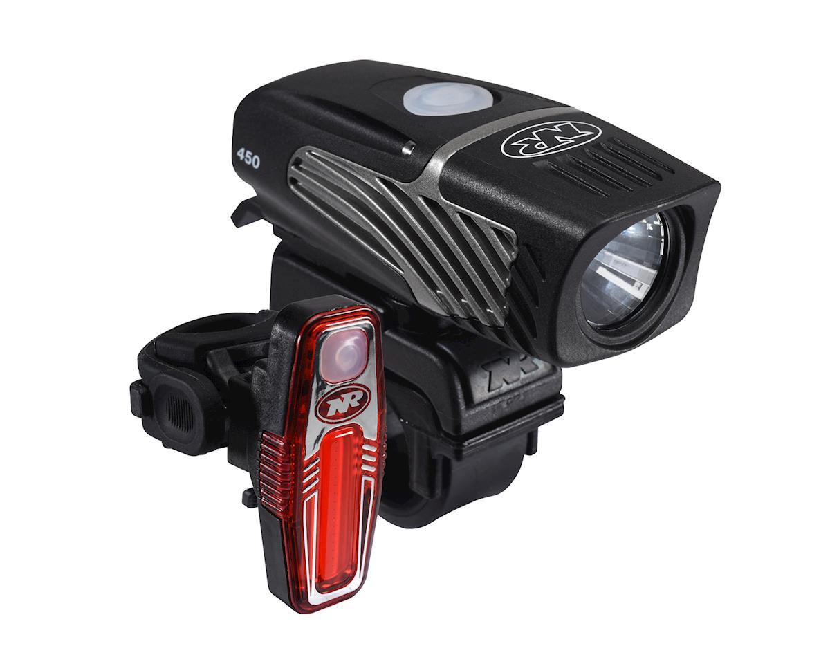 Image 6 for NiteRider Nite Rider, Lumina Micro 450/ Sabre 50, Light set
