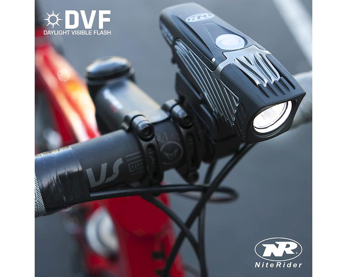 Image 2 for NiteRider Lumina 900 BOOST LED Bike Light