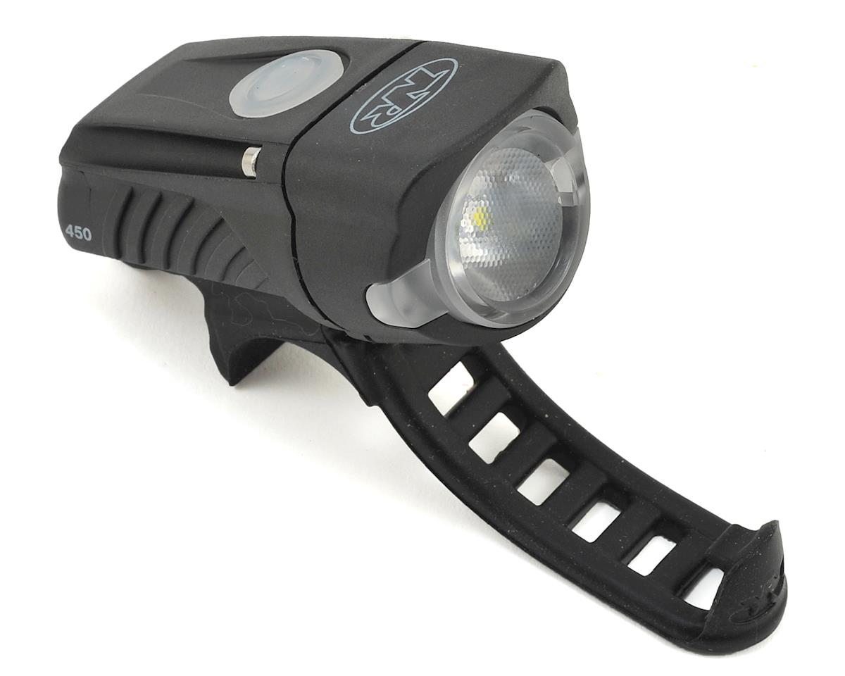 NiteRider Swift 450 LED Bike Head Light
