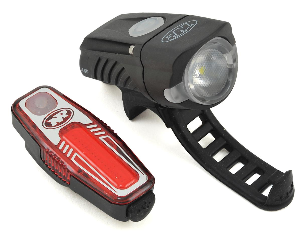 NiteRider Swift 450/Sabre 80 LED Light Combo
