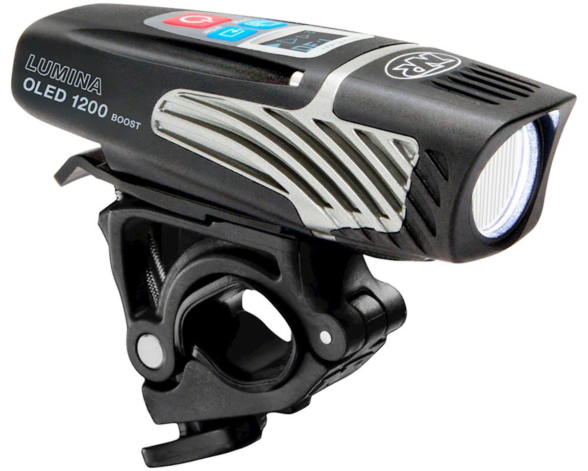 NiteRider Lumina 1200 OLED BOOST Cordless Light