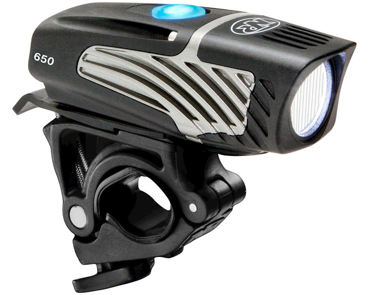 NiteRider Lumina Micro 650 LED Headlight