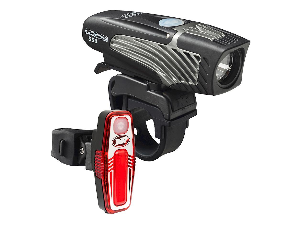 Image 1 for NiteRider Lumina 550 Headlight Combo - Performance Exclusive