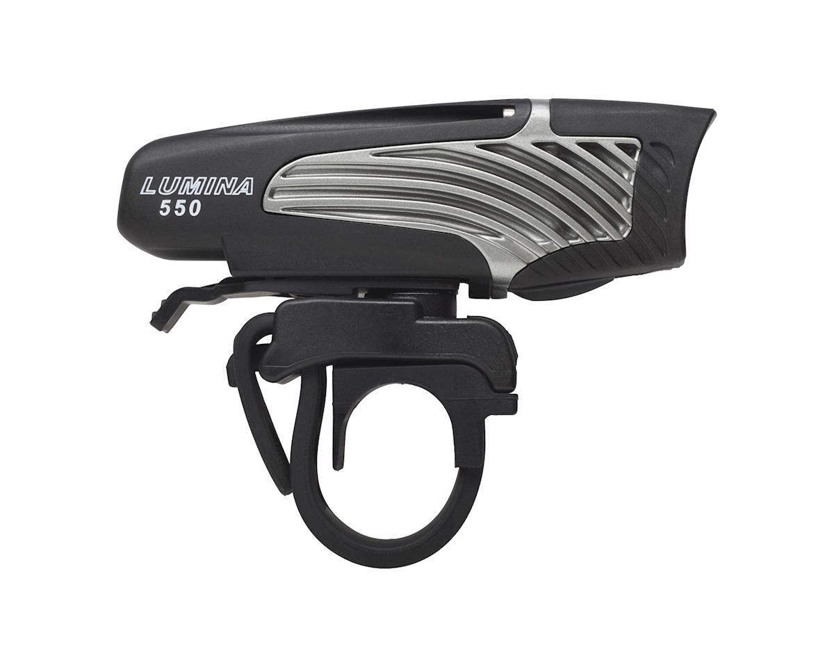 Image 3 for NiteRider Lumina 550 Headlight Combo - Performance Exclusive