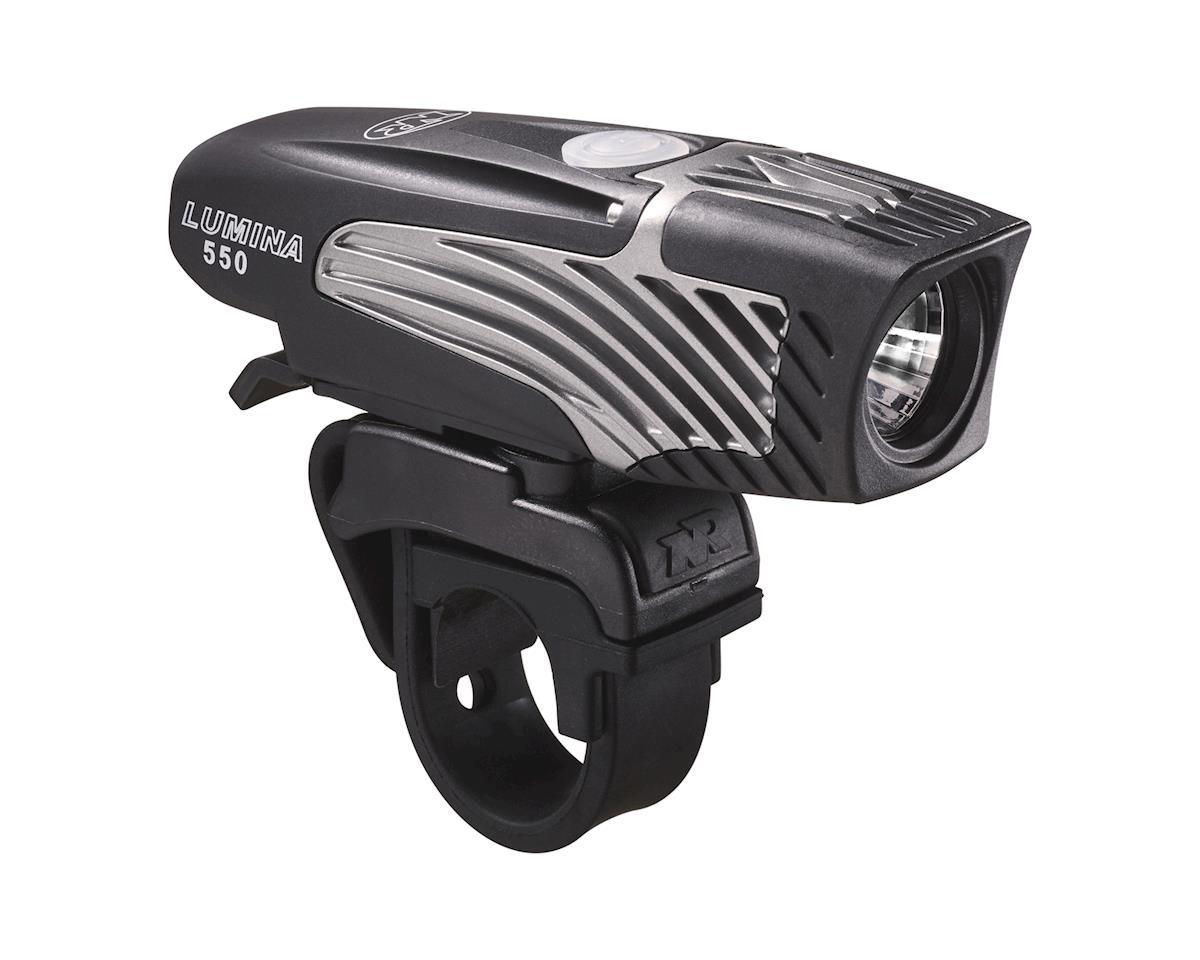 Image 6 for NiteRider Lumina 550 Headlight Combo - Performance Exclusive
