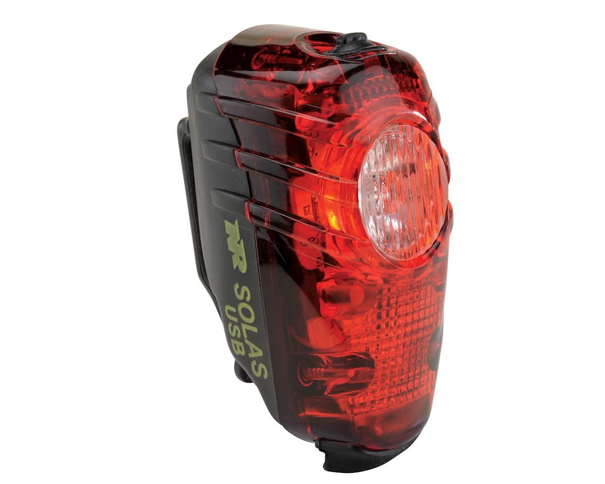 NiteRider Solas 2 Watt USB Tail Light