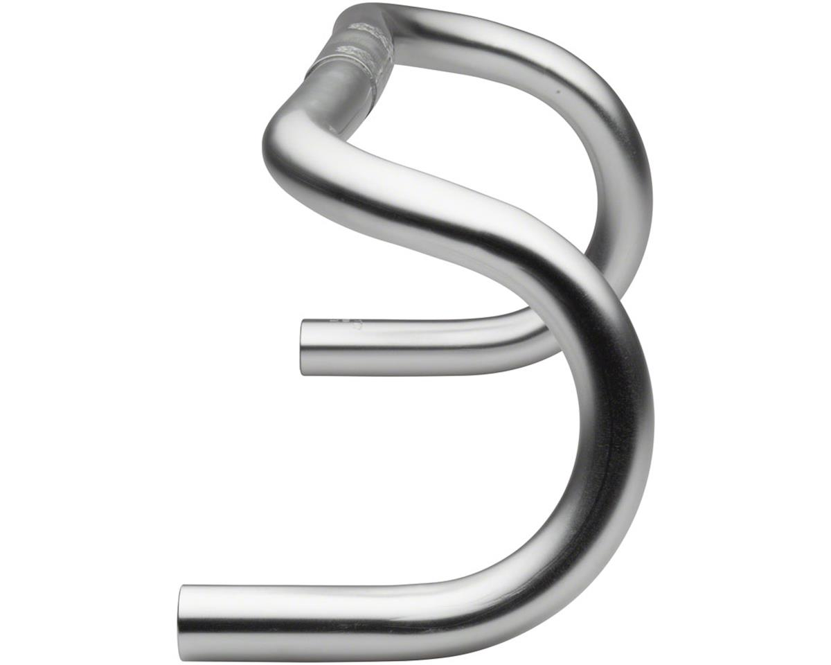 Nitto Noodle 177 Handlebar: 42cm Width 26.0mm Bar Clamp 140mm Drop 95mm Reach Al
