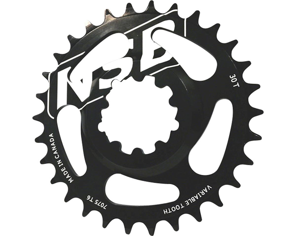 Direct Mount Variable Tooth Chainring: 32T, for SRAM X9/X0 Cr