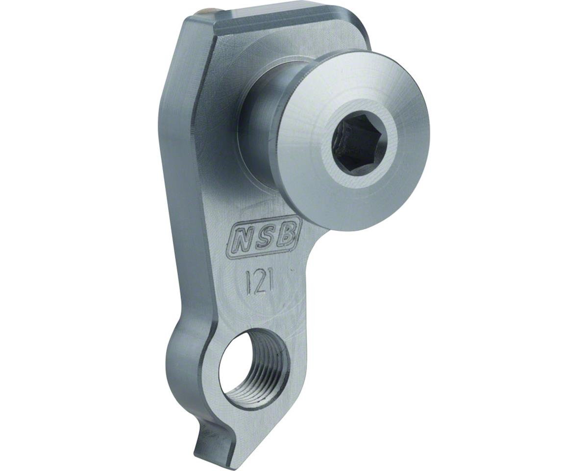 North Shore Billet DH 0121 Santa Cruz 12 x 148 Derailleur Hanger