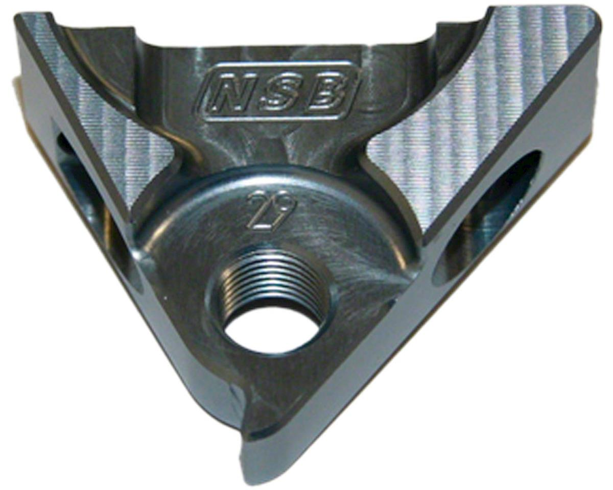 North Shore Billet DH 0029 Rocky Mtn. Flatline Derailleur Hanger