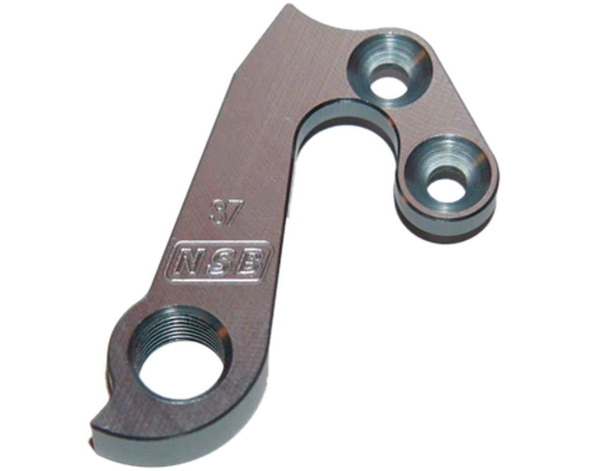 North Shore Billet DH 0037 Cervelo Derailleur Hanger