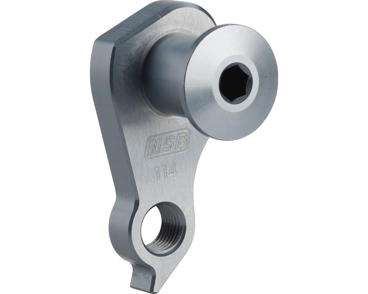North Shore Billet DH 0114 Intense Tracer 2014 Derailleur Hanger