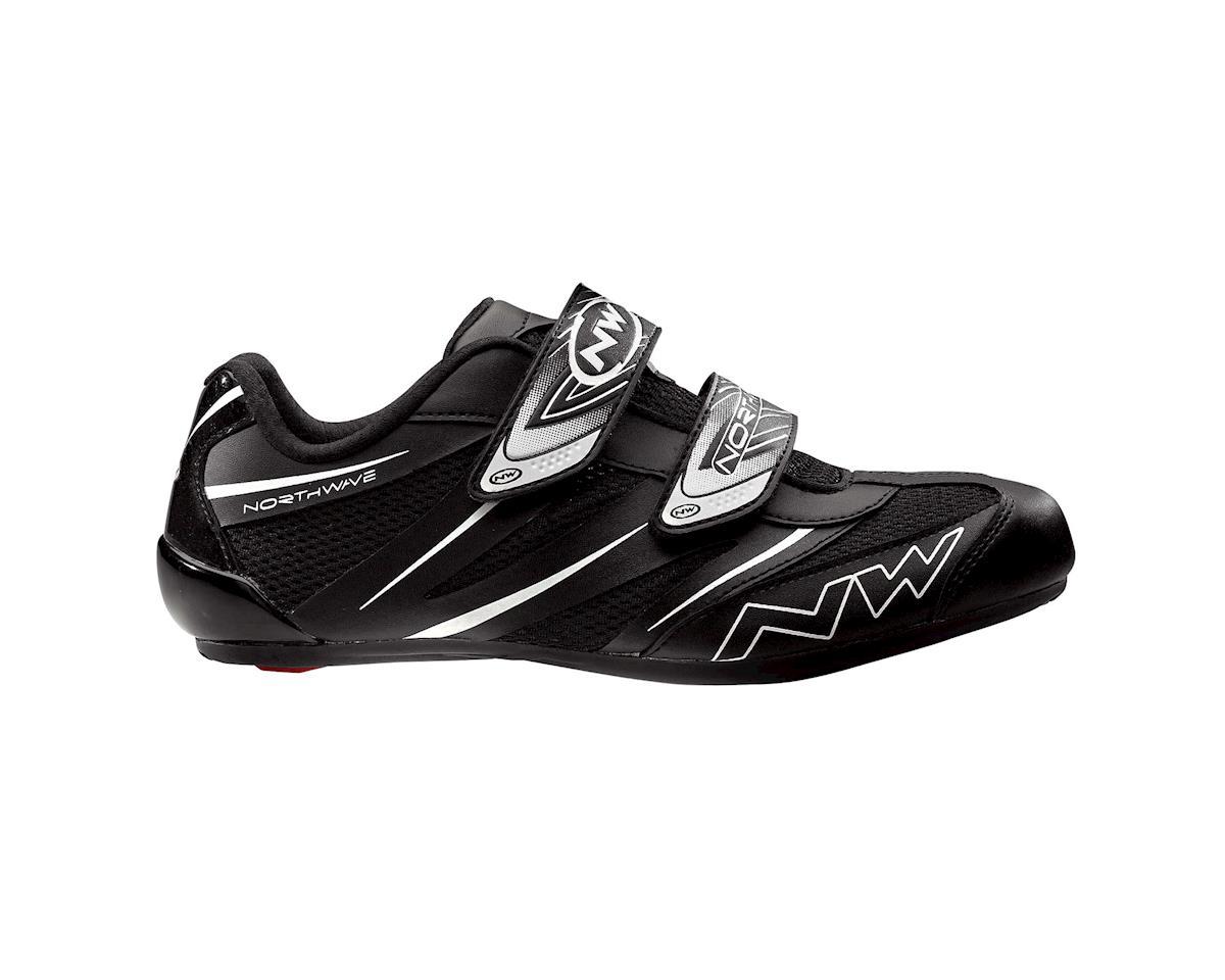 Northwave Jet Pro Road Shoes (Black)