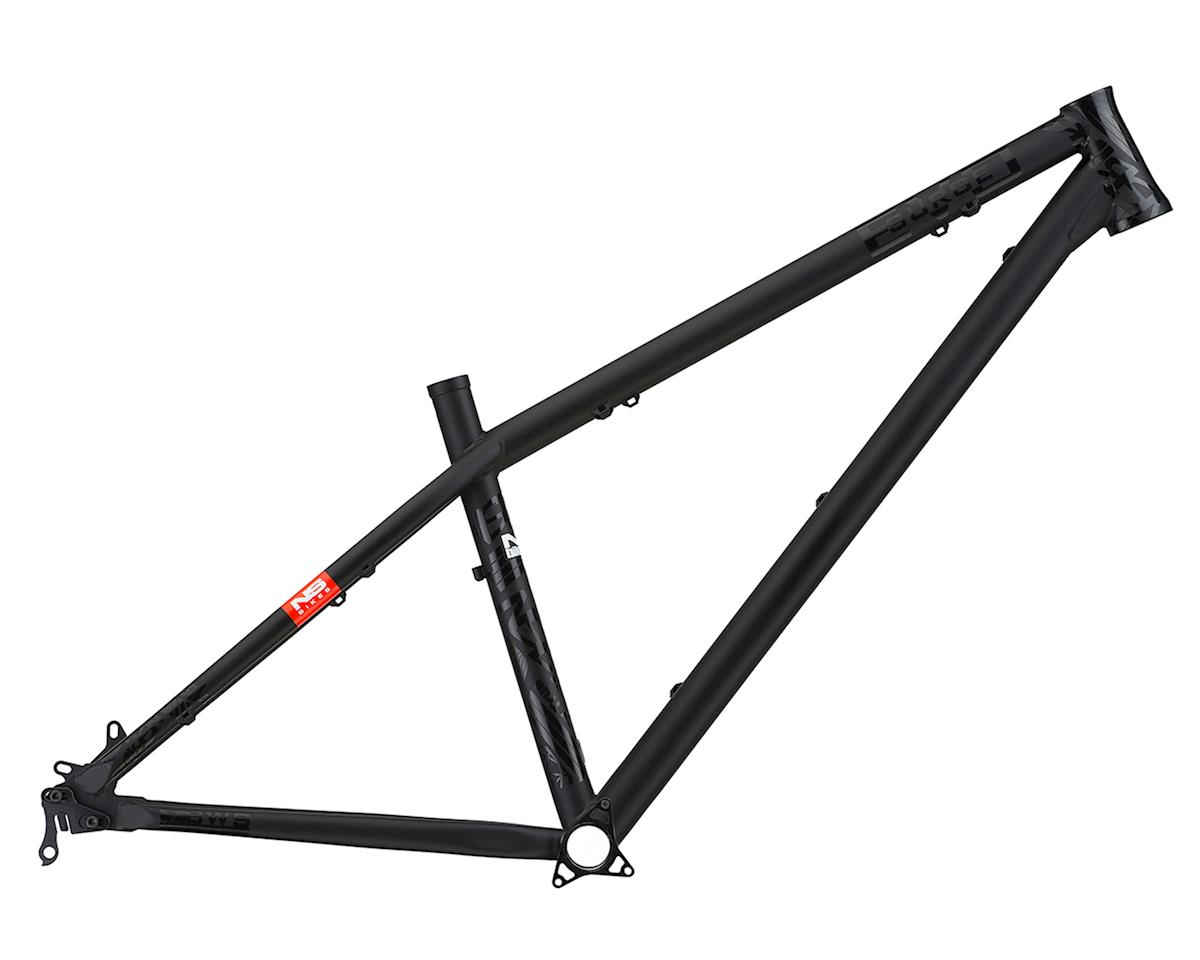 Ns Bikes Surge Evo Frame 16 0 M Black