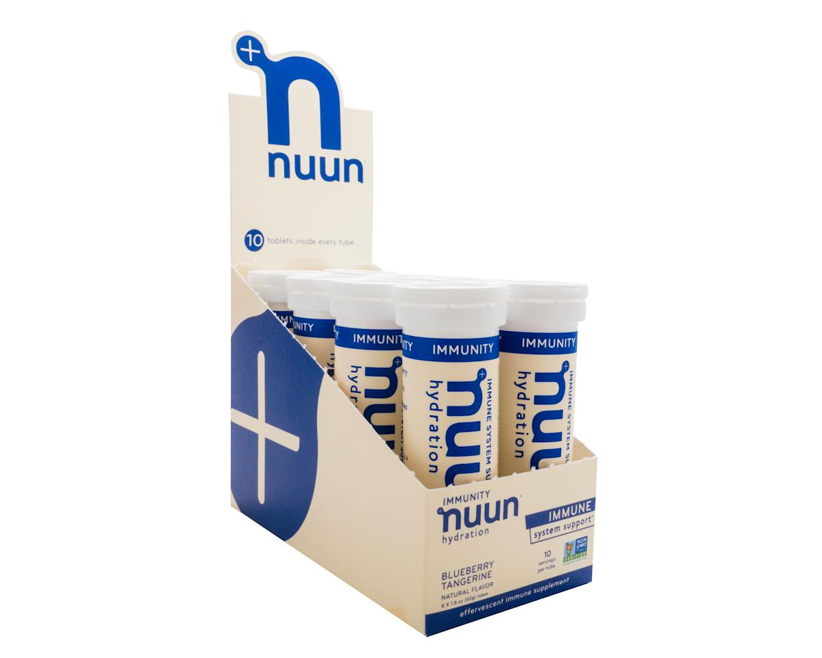 Nuun Immunity Hydration Tablets (Blueberry/Tangerine)