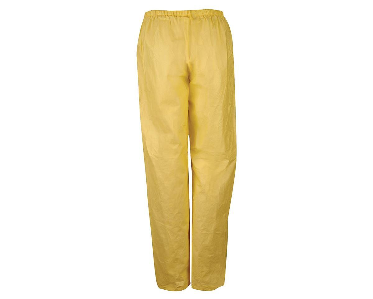 O2 Rainwear Rain Pant (Yellow) (S)