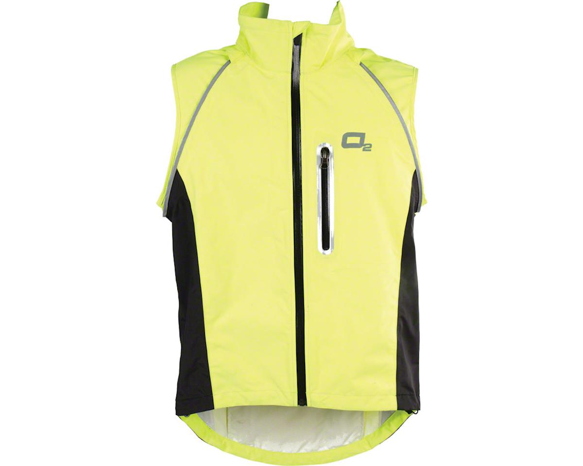Image 3 for O2 Rainwear Nokomis Rain Jacket (Yellow) (S)