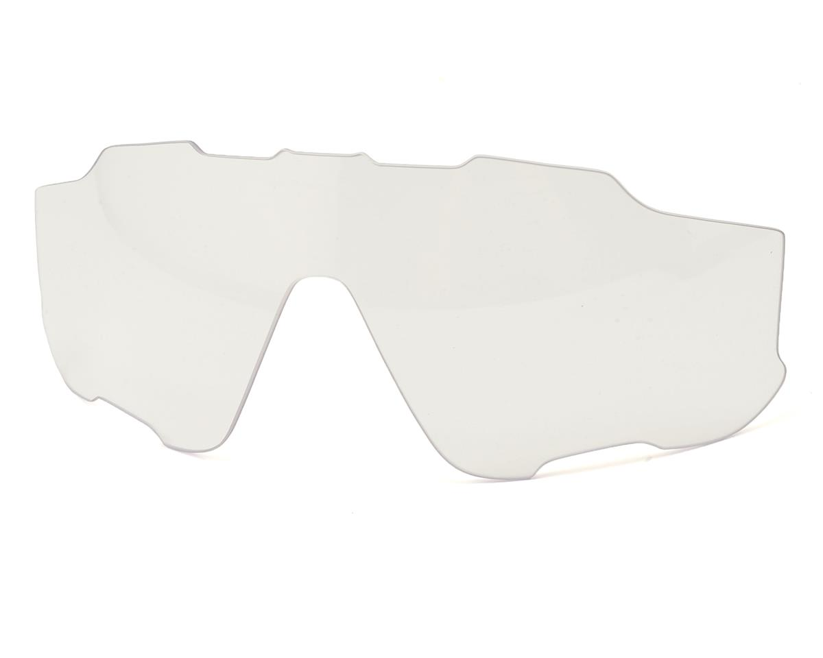 Oakley Jawbreaker Replacement Lens Kit (Clear)
