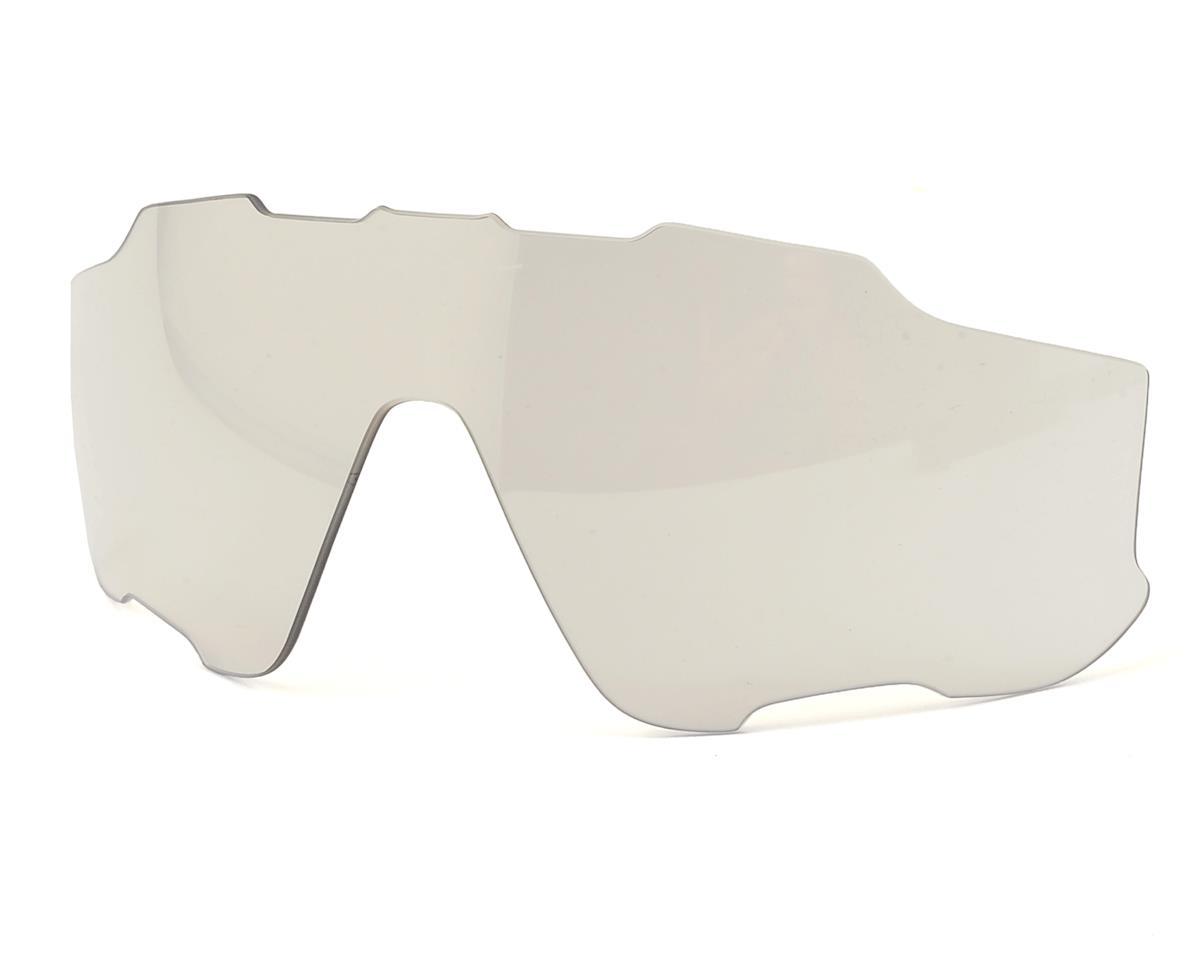 709a8d6950 Oakley Jawbreaker Replacement Lens Kit (Clear Black Iridium Photochromic)