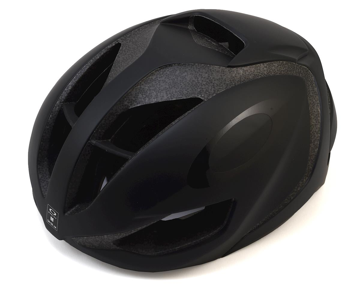 Oakley ARO5 Helmet (Blackout) (Medium)
