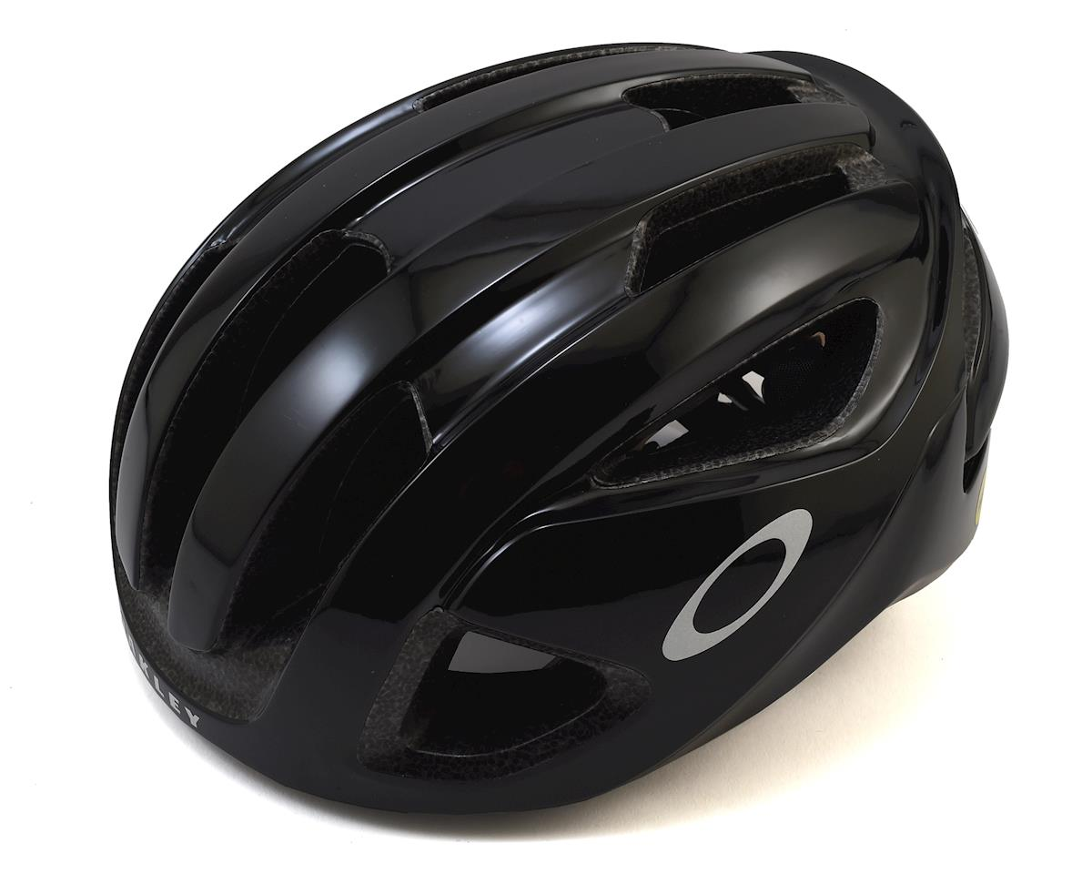 f1d8a66d866 Oakley ARO3 Helmet (Black) [99470-001-P]   Clothing - Nashbar
