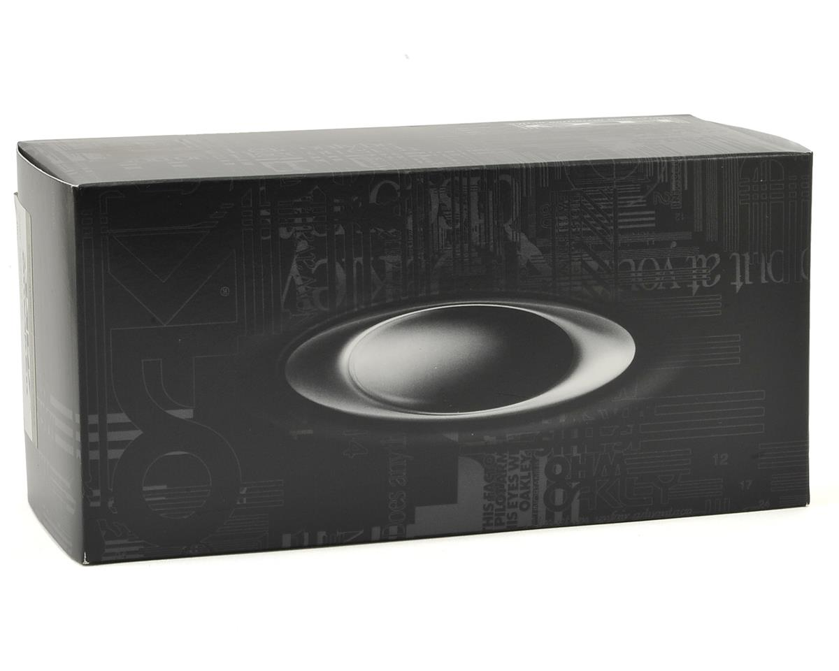 510f09b3a6 Oakley Gascan Sunglasses (Polished Black) (Prizm Deep H2O Lenses ...
