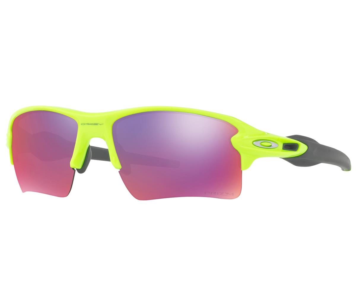 Flak 2.0 XL Sunglasses (Retina Burn) (Prizm Road)