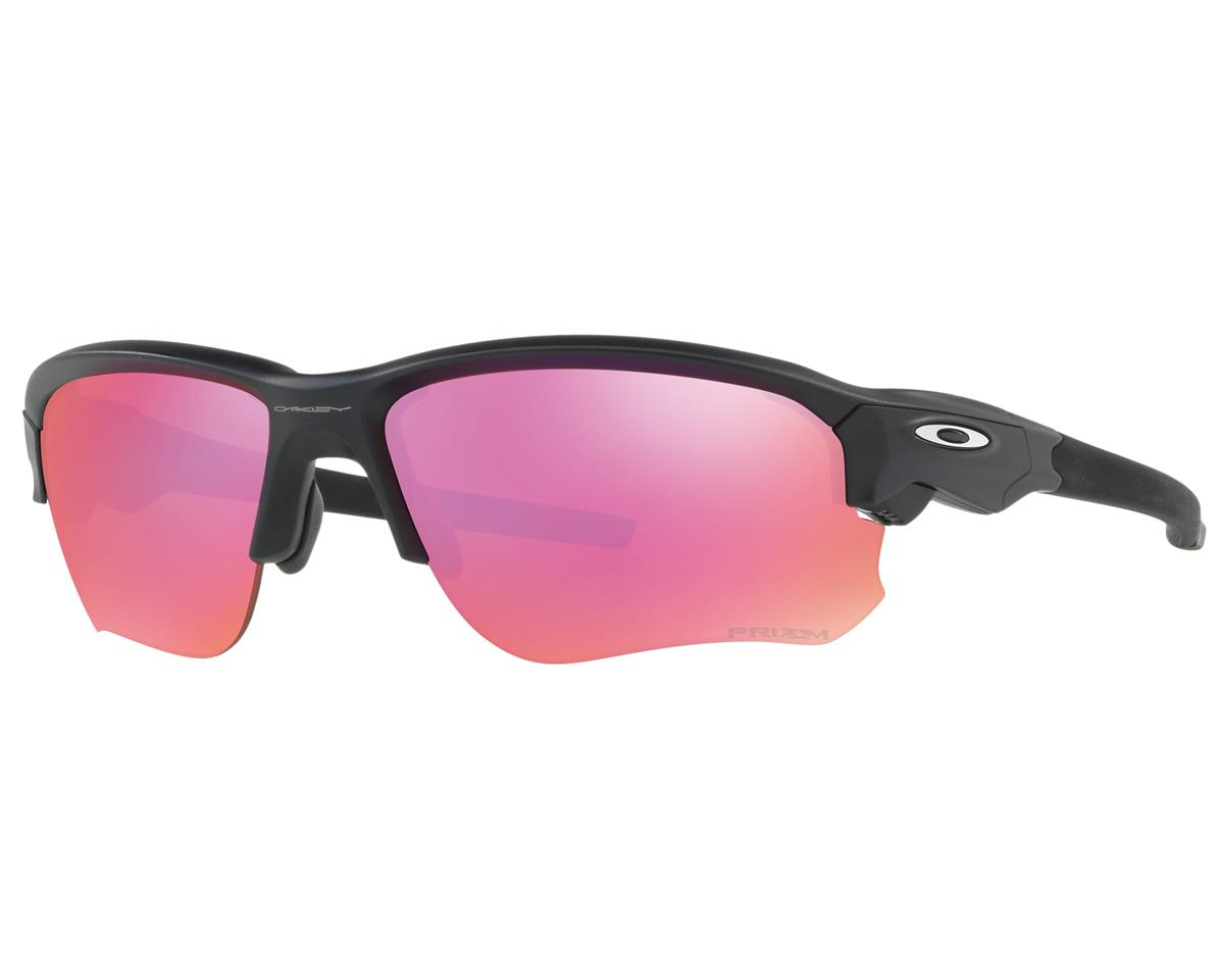 Oakley Flak Draft Sunglasses (Dark Indgo Blue) (PRIZM Trail Lenses)