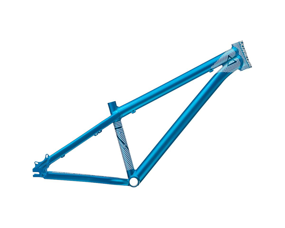 "Octane One Zircus 26"" Frame (Blue)"