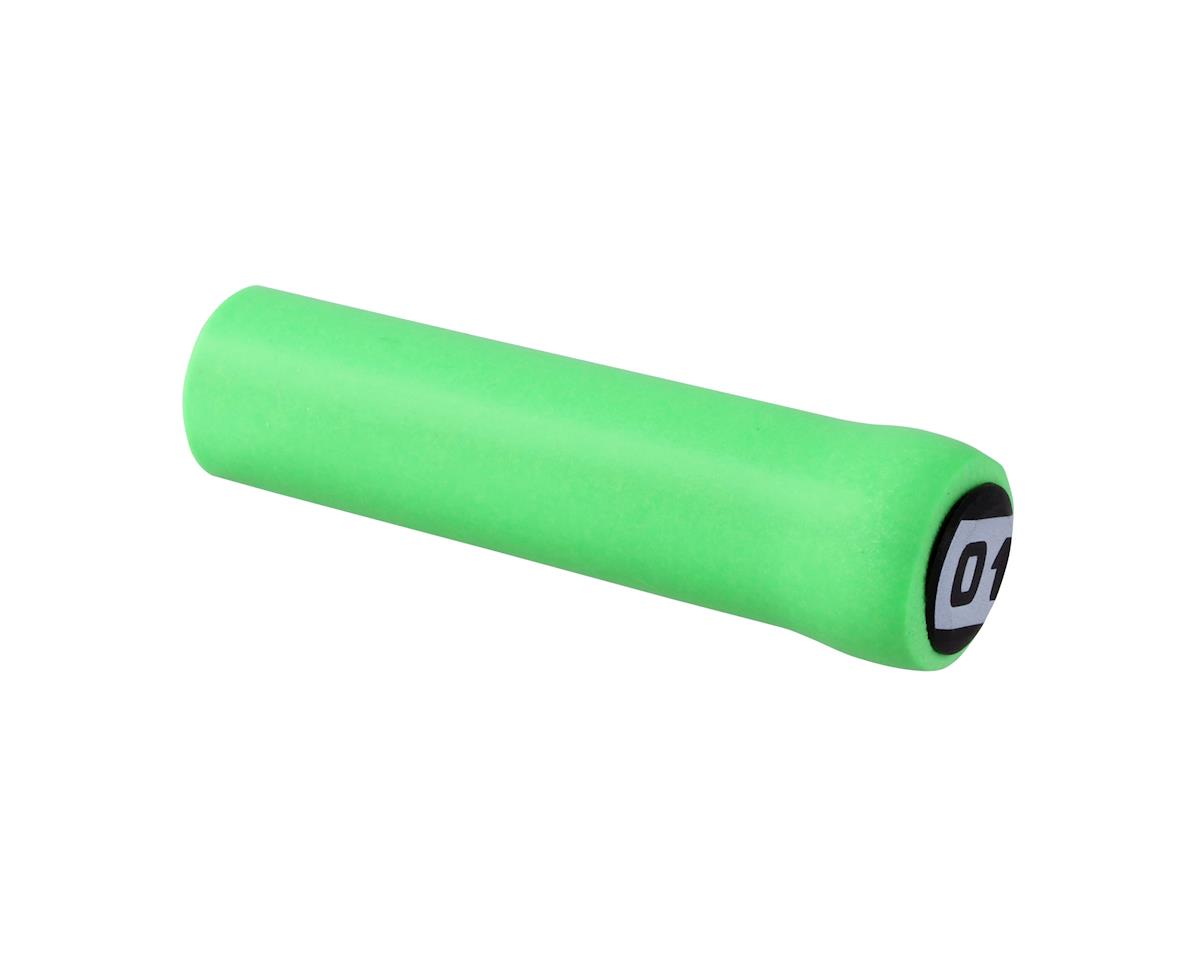 Silicone Grips (Green)