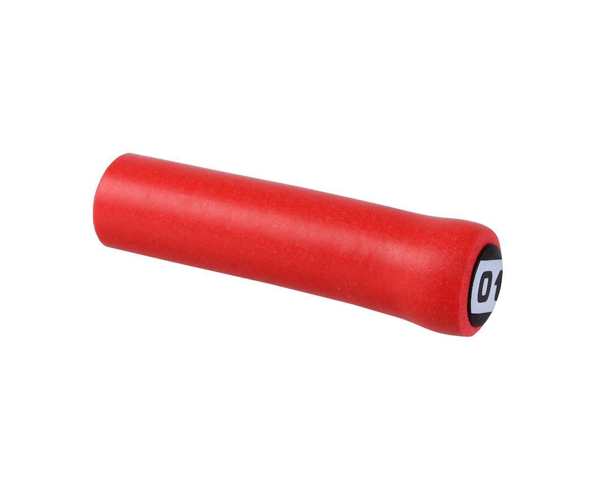 Silicone Grips (Red)