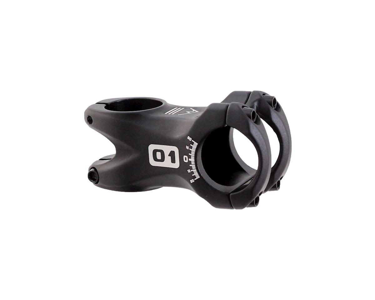 Octane One Tone Stem (Black) (31.8mm Clamp) (60mm Length)
