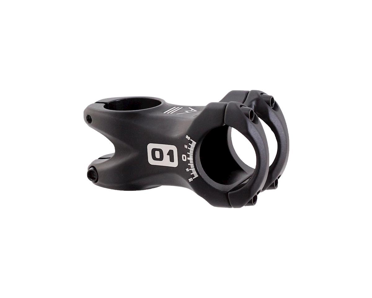 Octane One Tone Stem (Black) (31.8mm Clamp) (60mm Length)