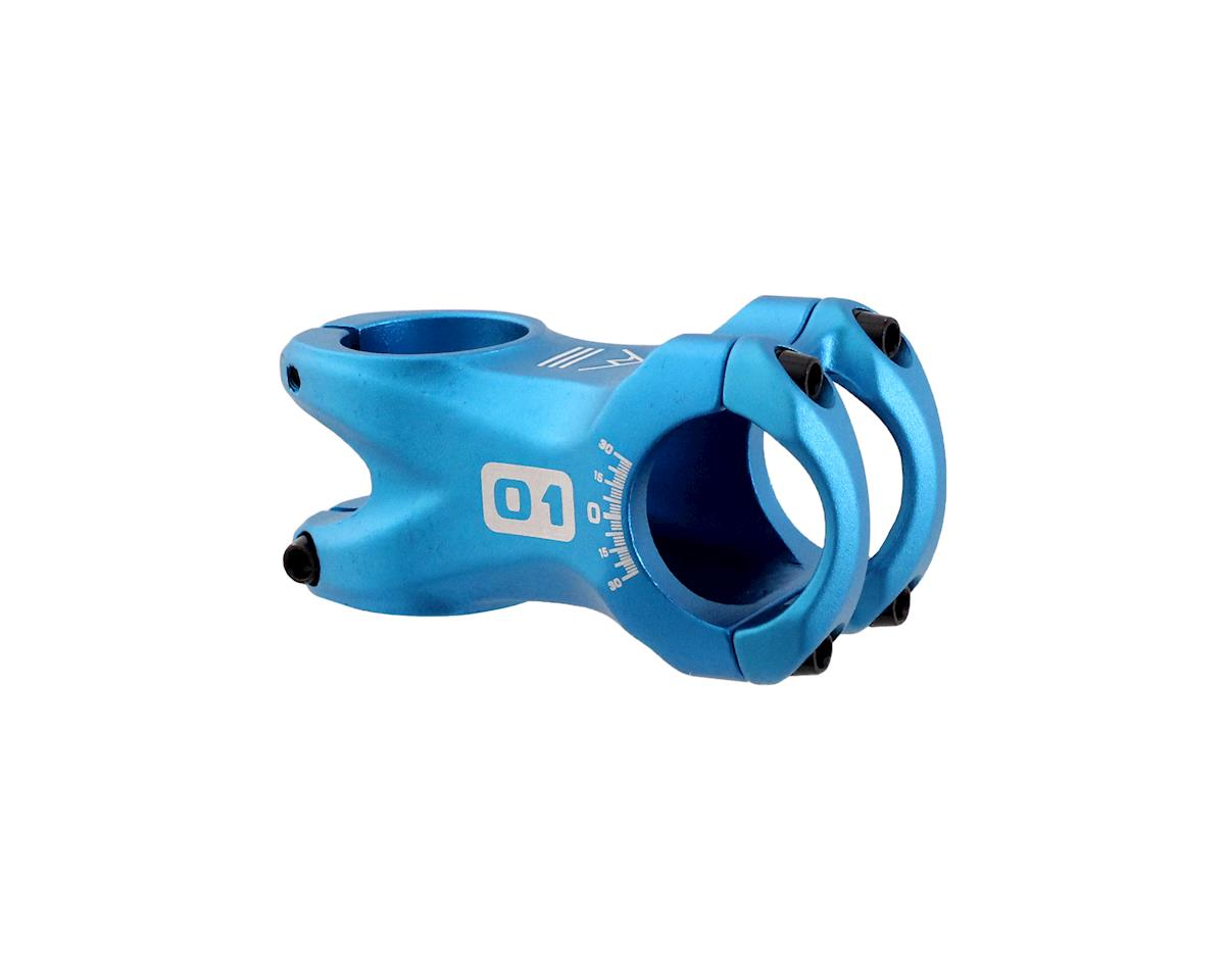 Octane One Tone Stem (Blue) (31.8mm Clamp) (60mm Length)