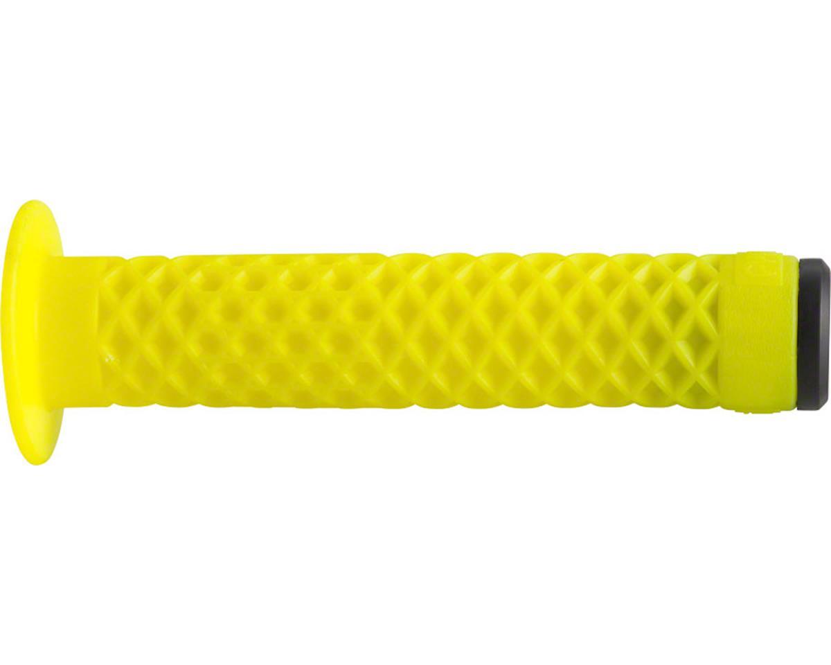 ODI Cult X Vans Grips (Fluro Yellow) (150mm)