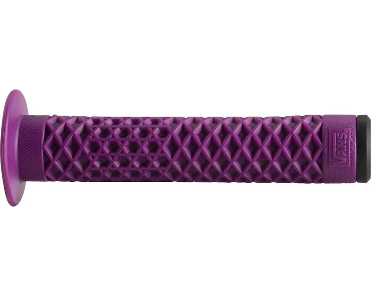 ODI Cult X Vans Grips (Purple) (150mm)