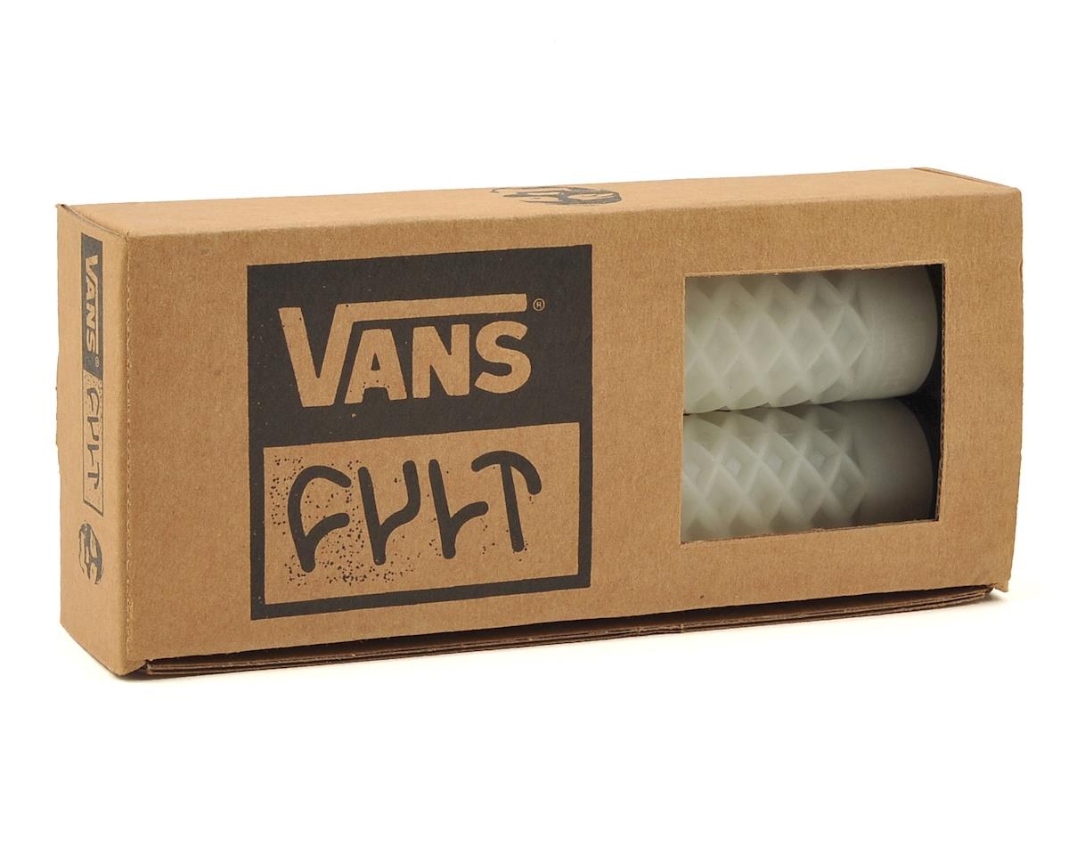 ODI Cult X Vans Flangeless (Glow In The Dark)