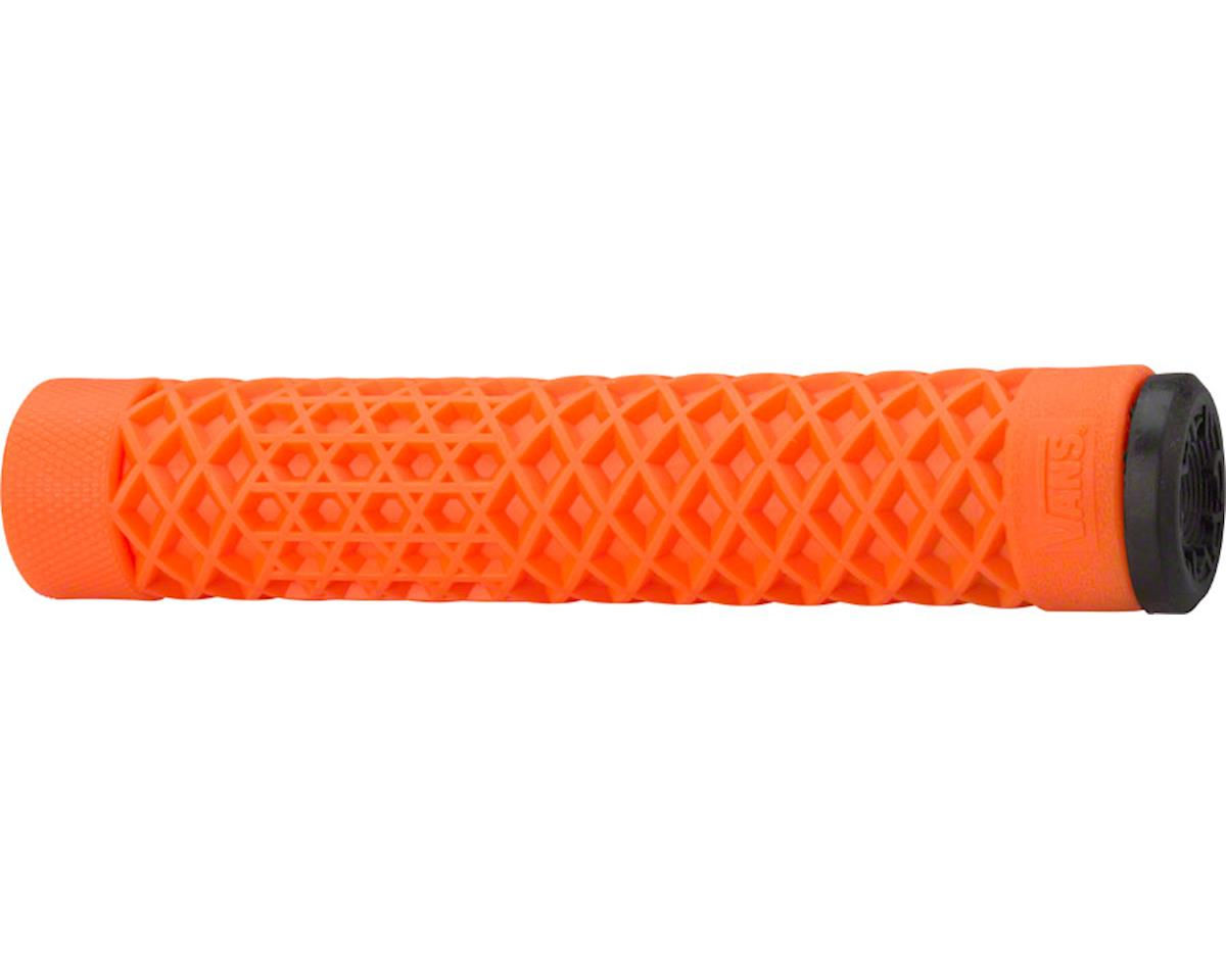 ODI Cult x Vans Flangeless Grips (Orange) (150mm)