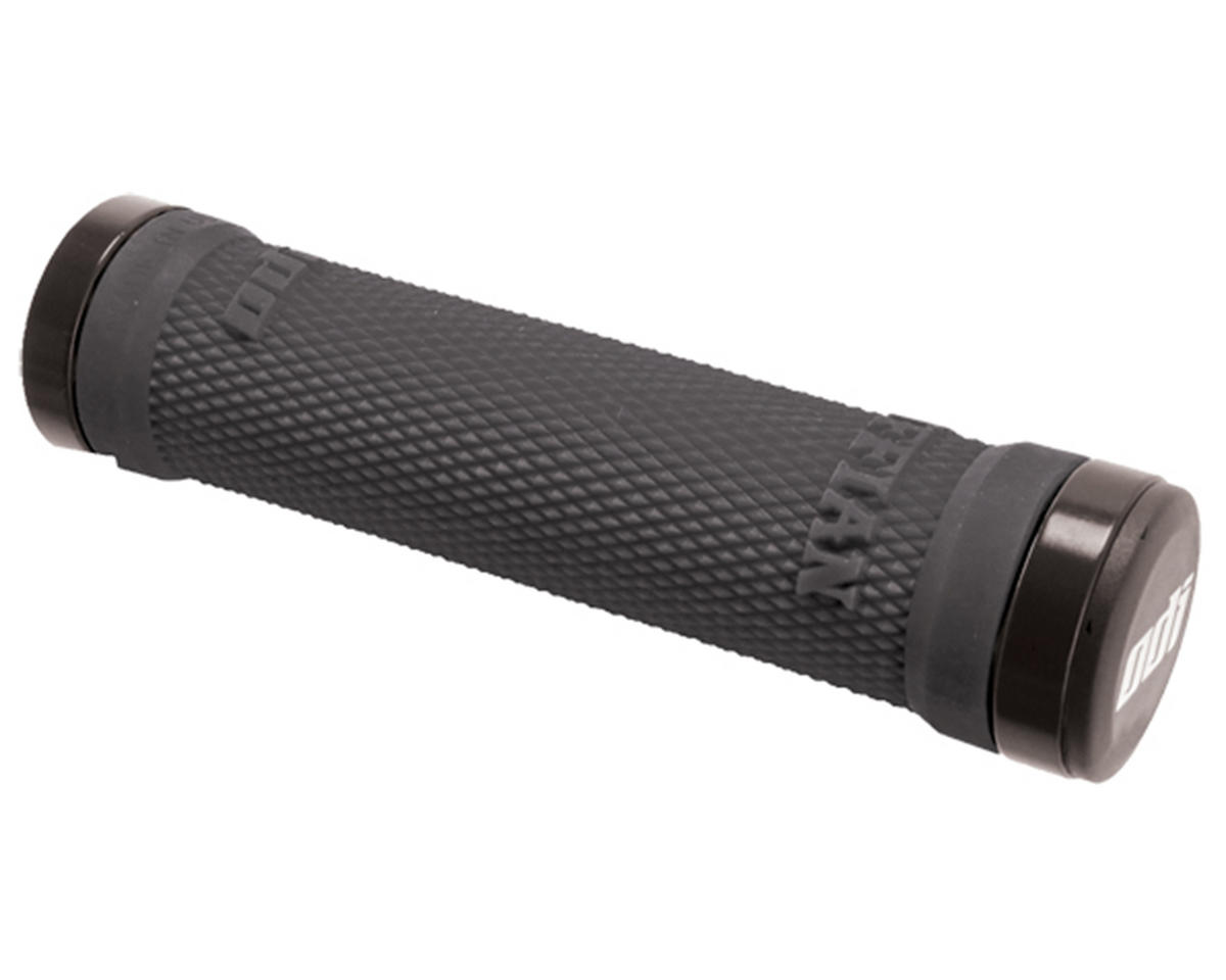 ODI Ruffian Lock-On Grips (Bonus Pack) (Black)