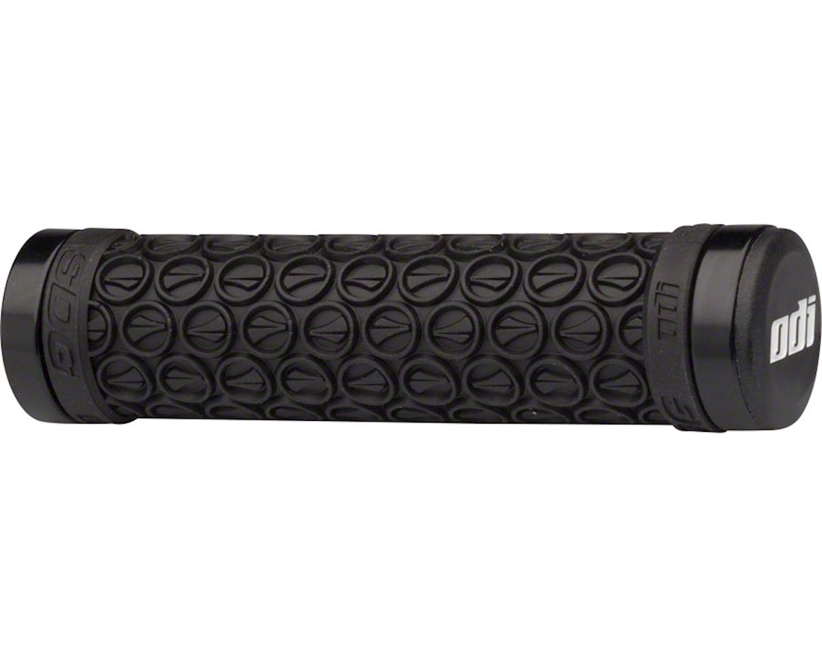 ODI SDG Lock-On Grips (Black) (130mm)