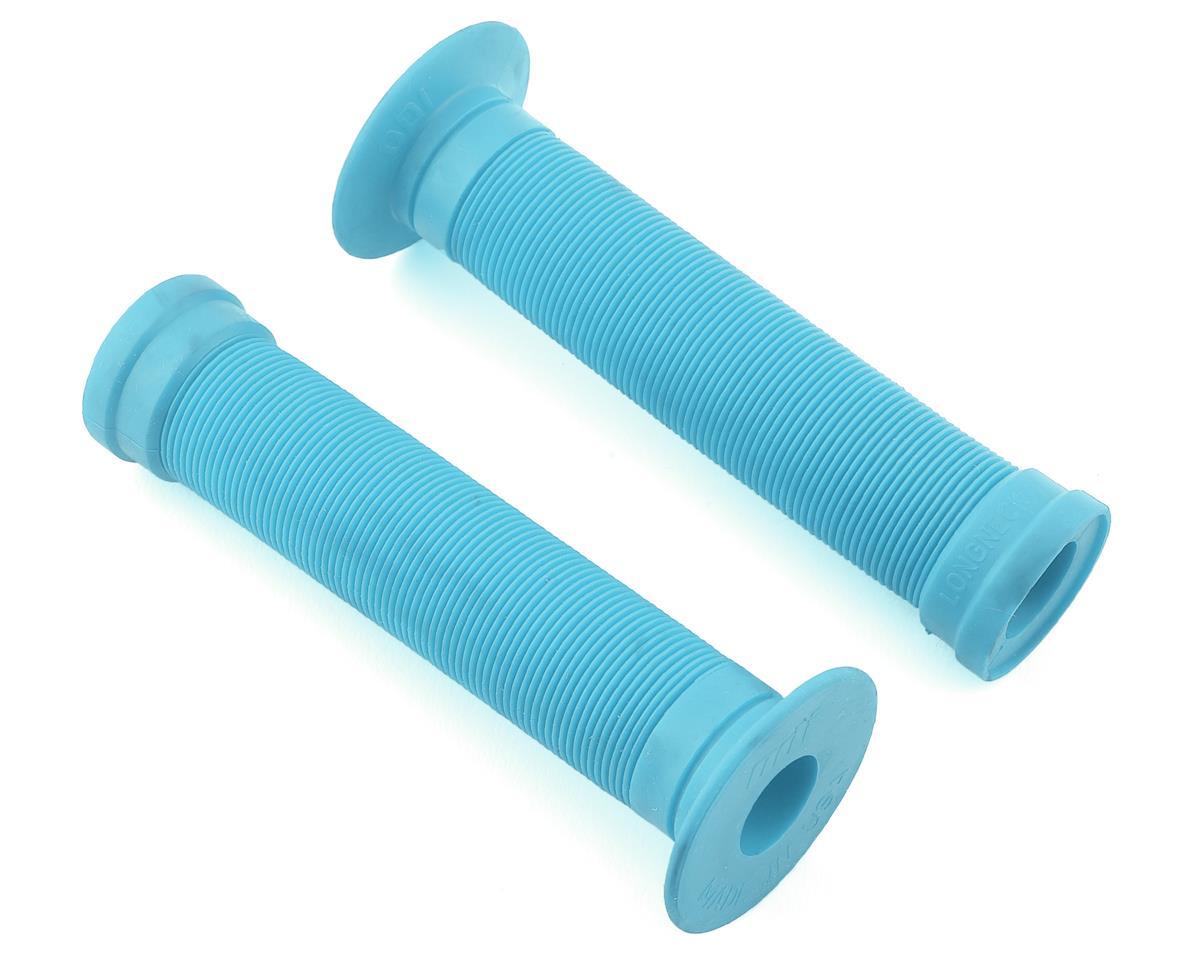 ODI Longneck Grips (Aqua) (143mm)