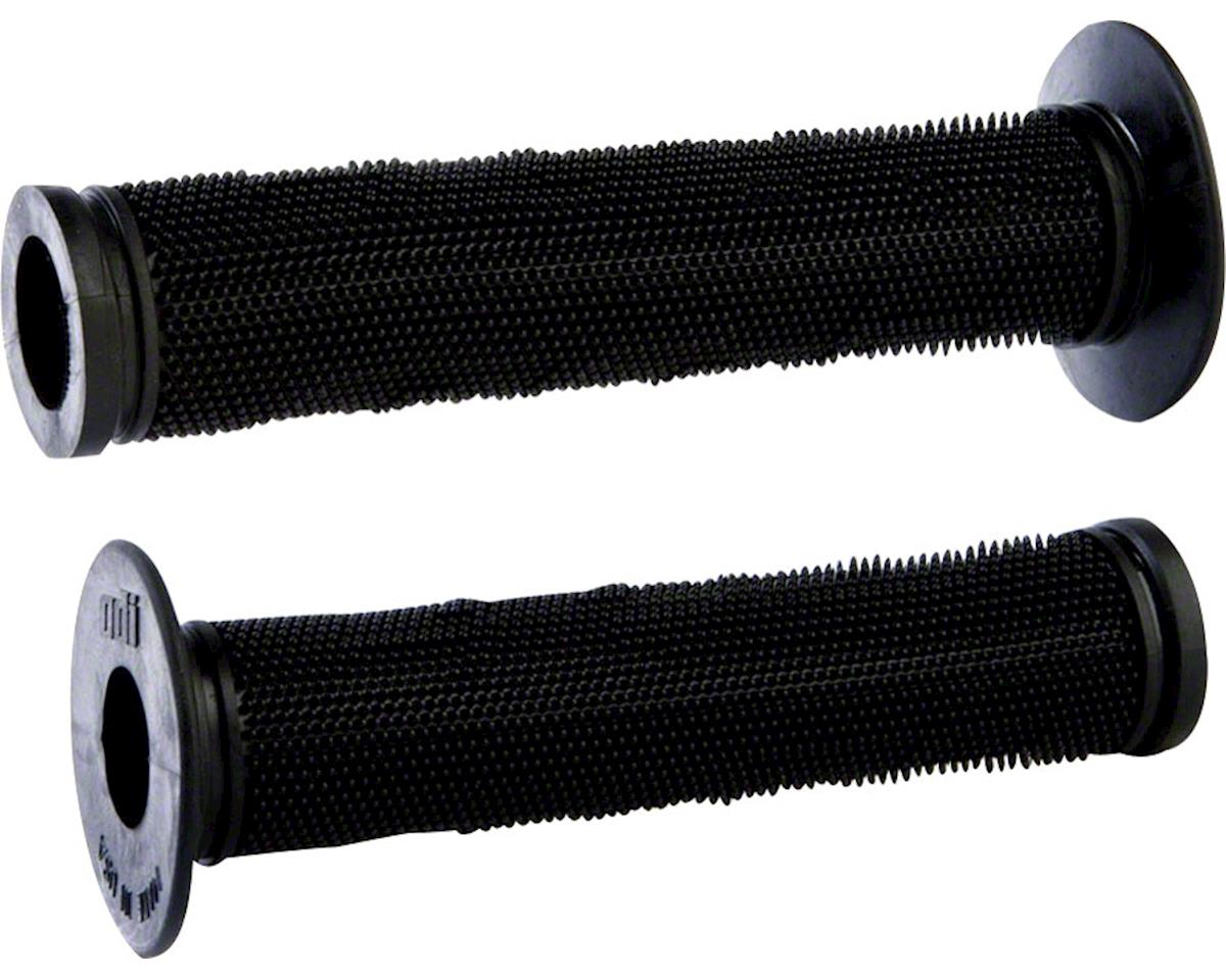 ODI Subliminal BMX Grips (Black) (143mm)