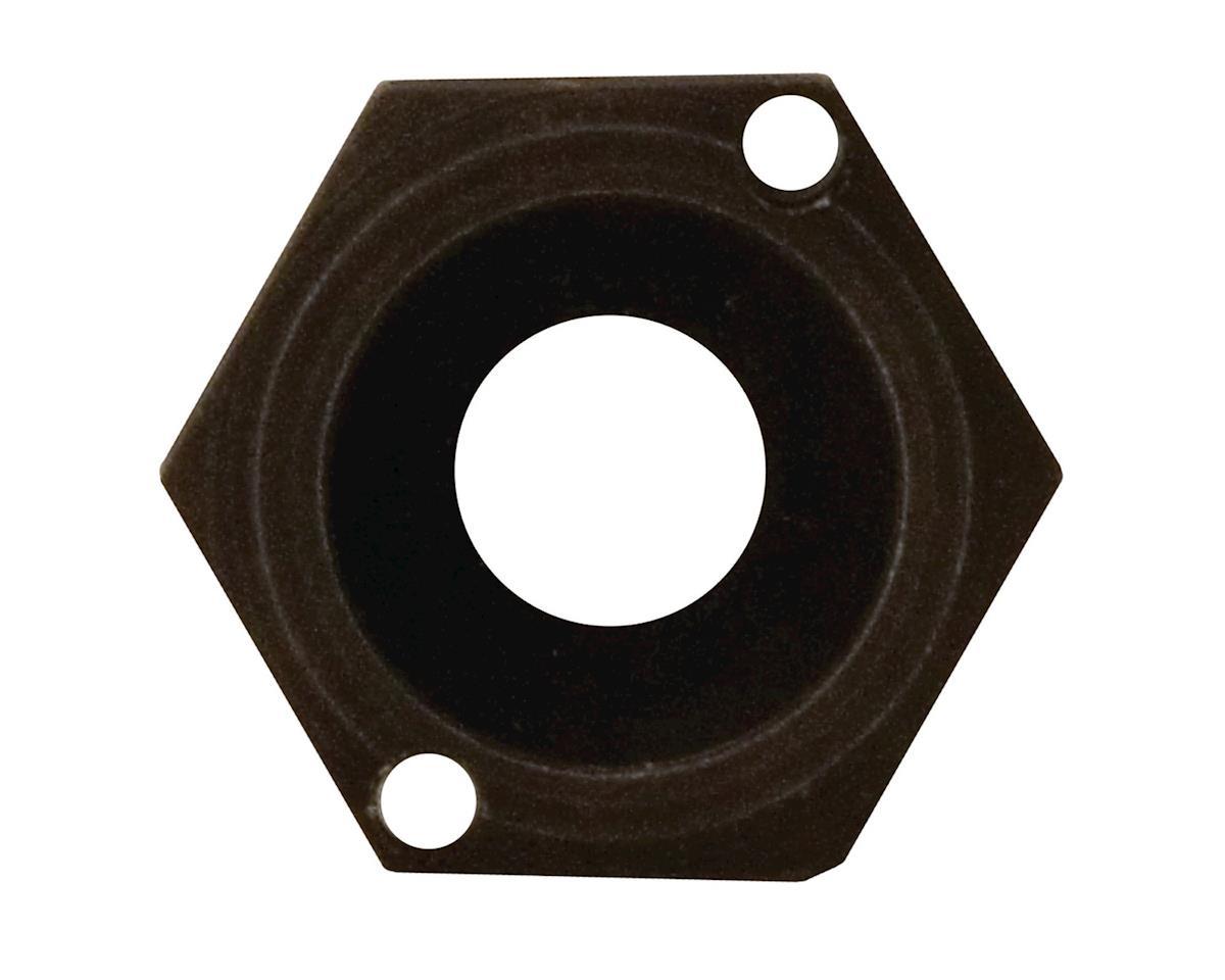 Odyssey Evo 2 Spring Cap (Black)