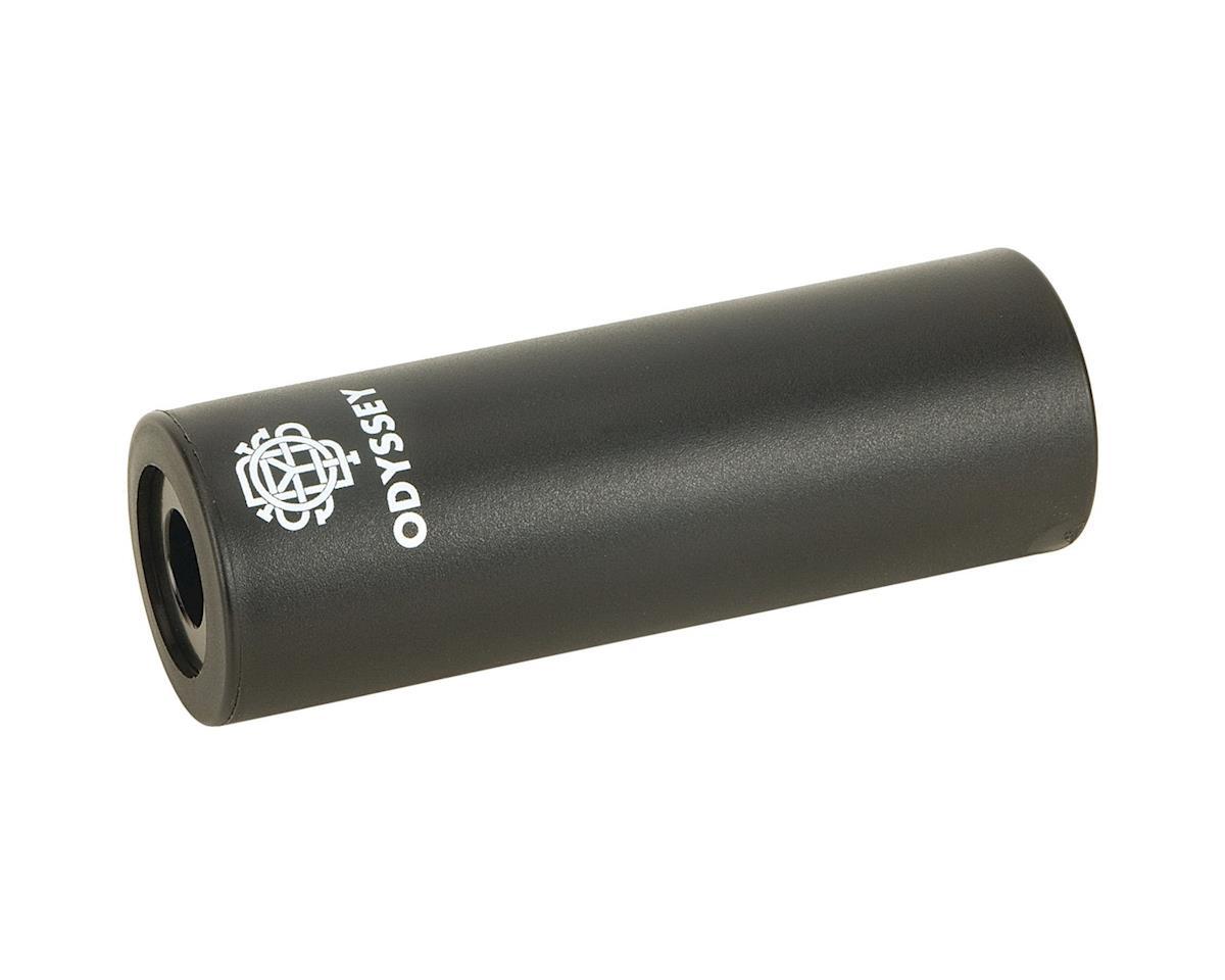 "Odyssey Graduate Peg 4.75"" w/ 3/8"" Adapter (Black) (14mm)"