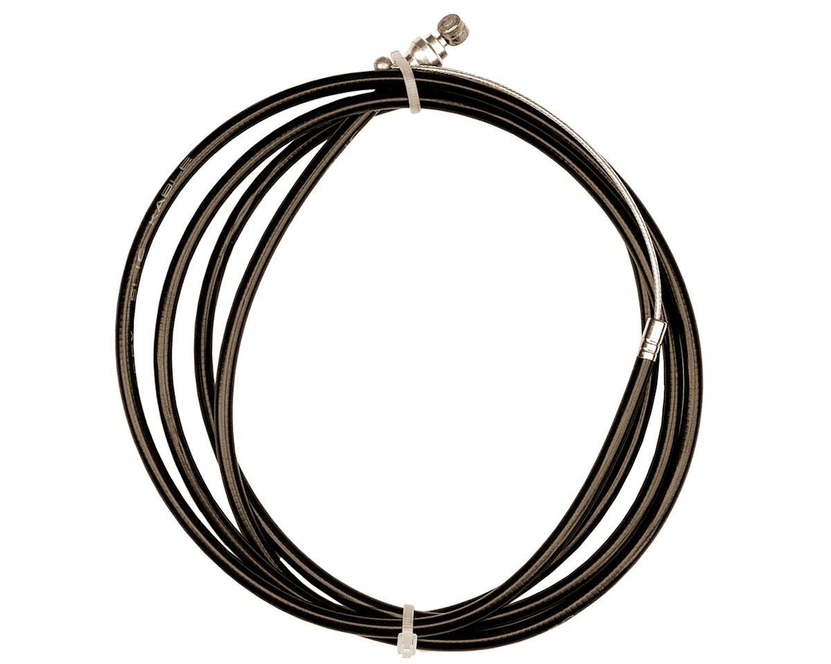Odyssey Slic-Kable Brake Cable Set (Black) (1.5mm Width)