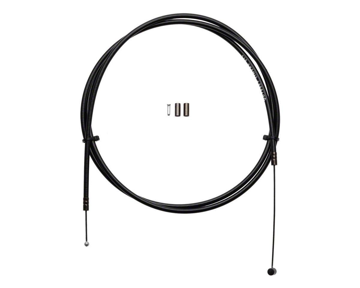 Odyssey Linear SLS Slic Brake Set (Black) (1.5mm Width)
